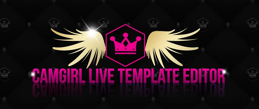 Xnite Productions: Camgirl Live editor