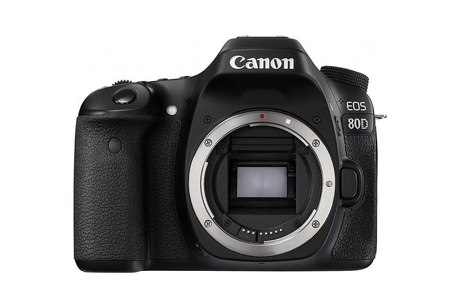 Canon DLSR