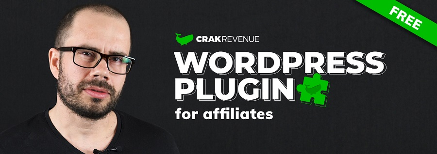 CrakRevenue WordPress Plugin