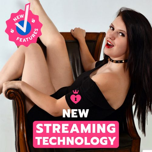 ManyVids Announces Secured Streaming (In Addition To Download)
