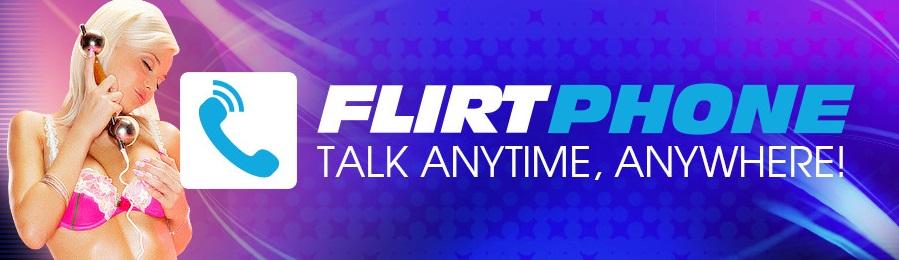 Flirt Phone