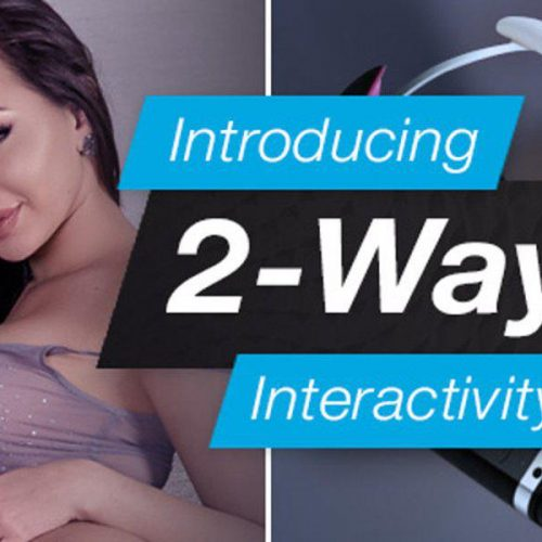 Flirt4Free Adds 2-Way Functionality To Interactive Shows