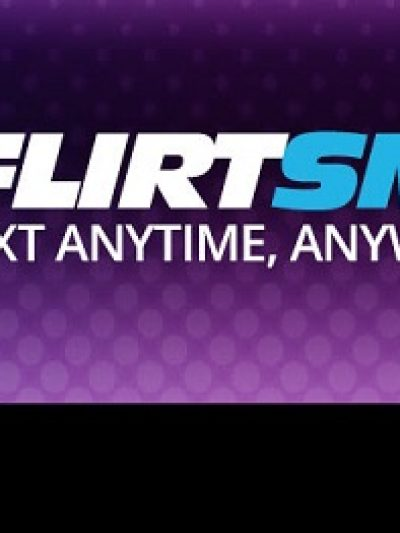 FlirtSMS – Make Money Texting On Flirt4Free