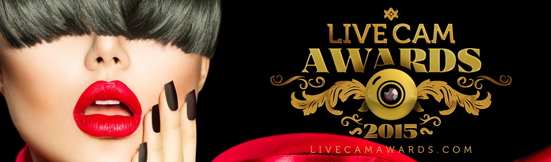 2015 Live Cam Award Show