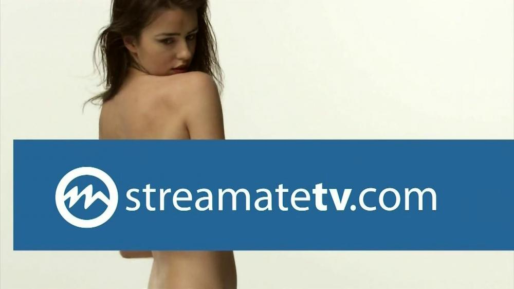 Streamate Model