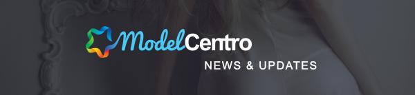 Model Centro Updates