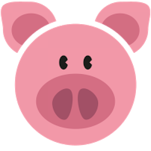 PiggyBankGirls: Piggy Princess Of The Month Christmas Contest