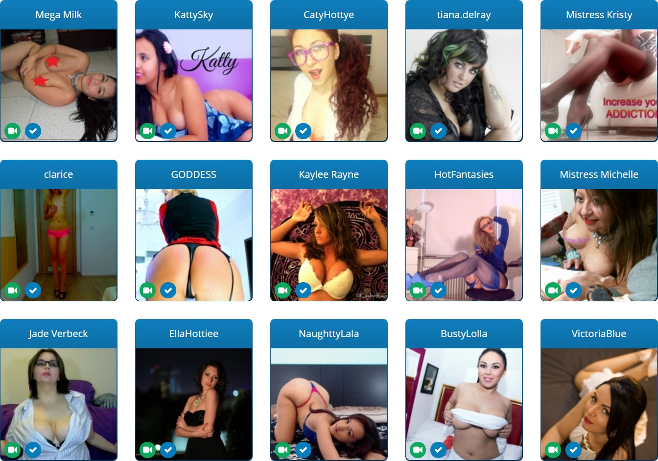 Cam sex on skype names