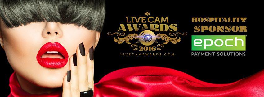 Live Cam Awards 2016