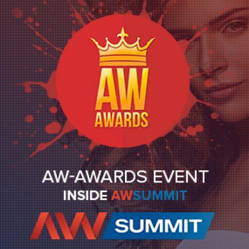 AW Awards 2016: June 8th In Romania
