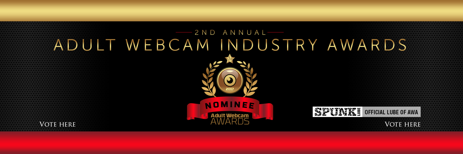 2017 Adult Webcam Awards / Conference