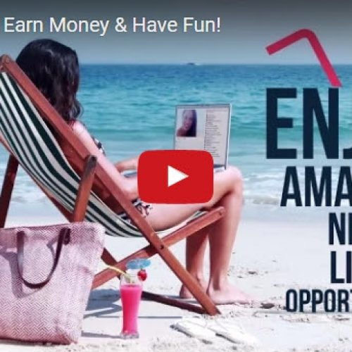 BongaCams Releases New Promotional Video