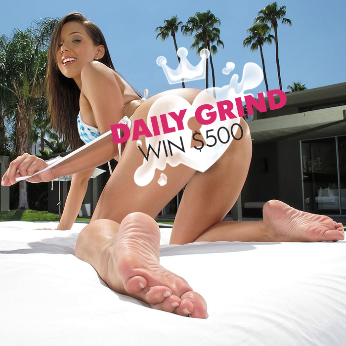 Manyvids Will Give An Extra 500 Daily Through July 2016