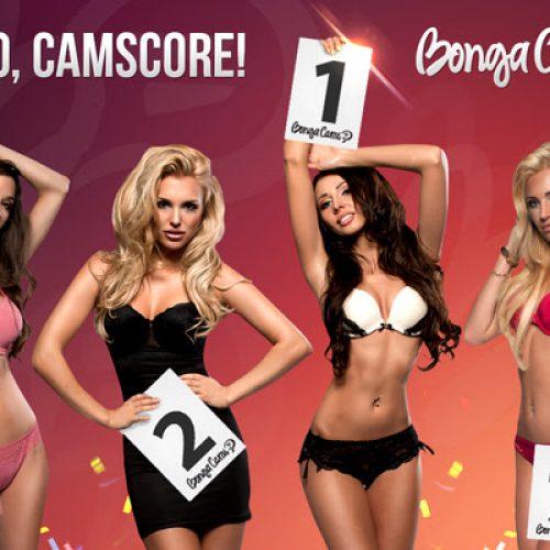 BongaCams Introduces New CamScore Feature