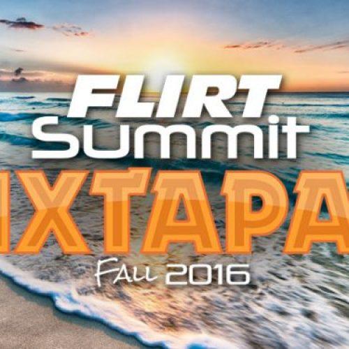Flirt4Free's 8th Annual Flirt Summit – November 2016