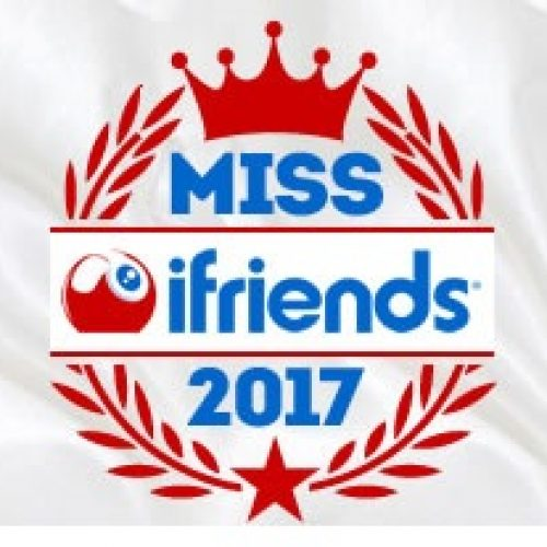 iFriends Announces First Ever 'Miss iFriends' Competition!
