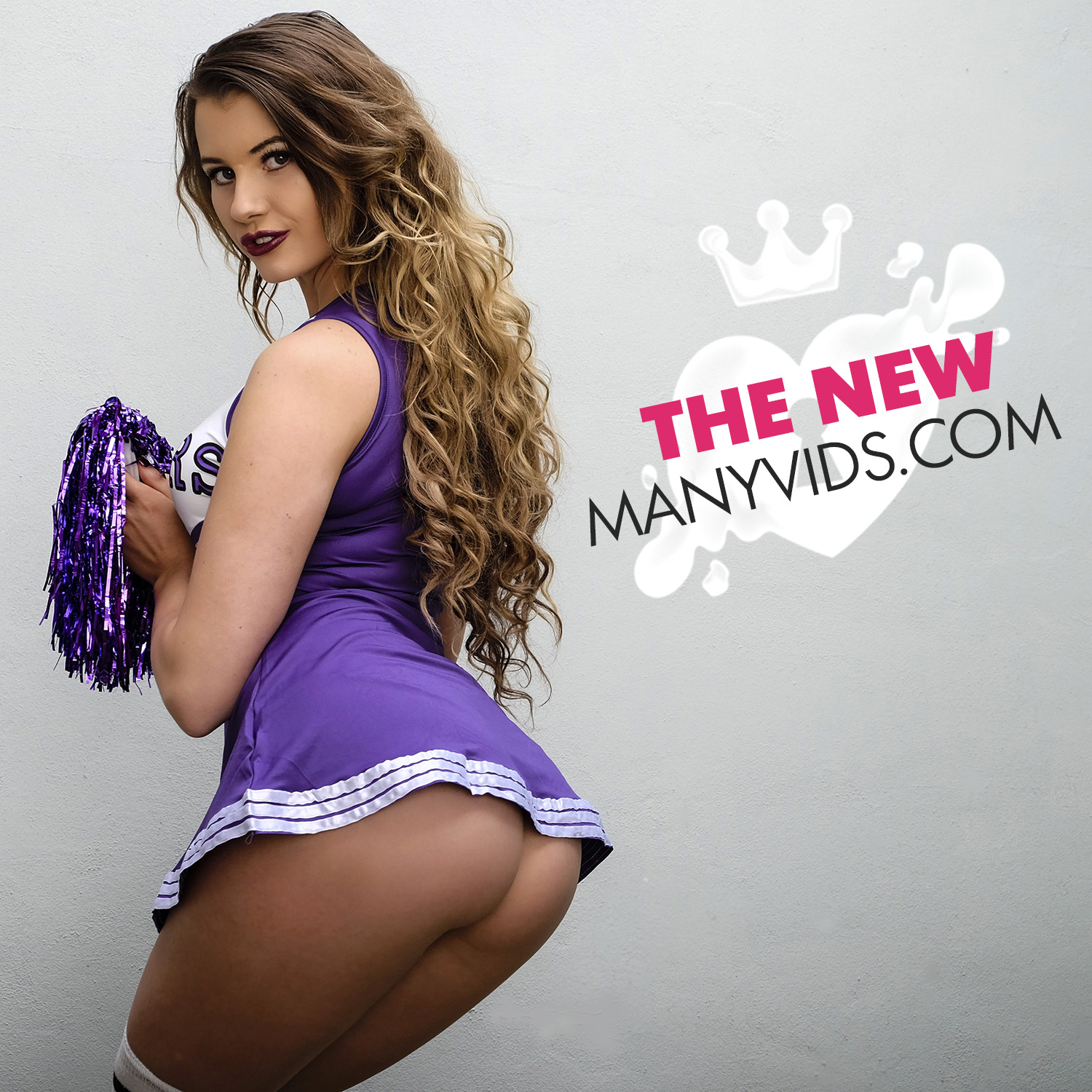 Details On The New And Redesigned Manyvids Site