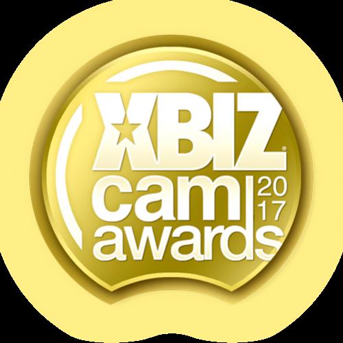 2017 XBIZ Cam Awards Nominations Opened