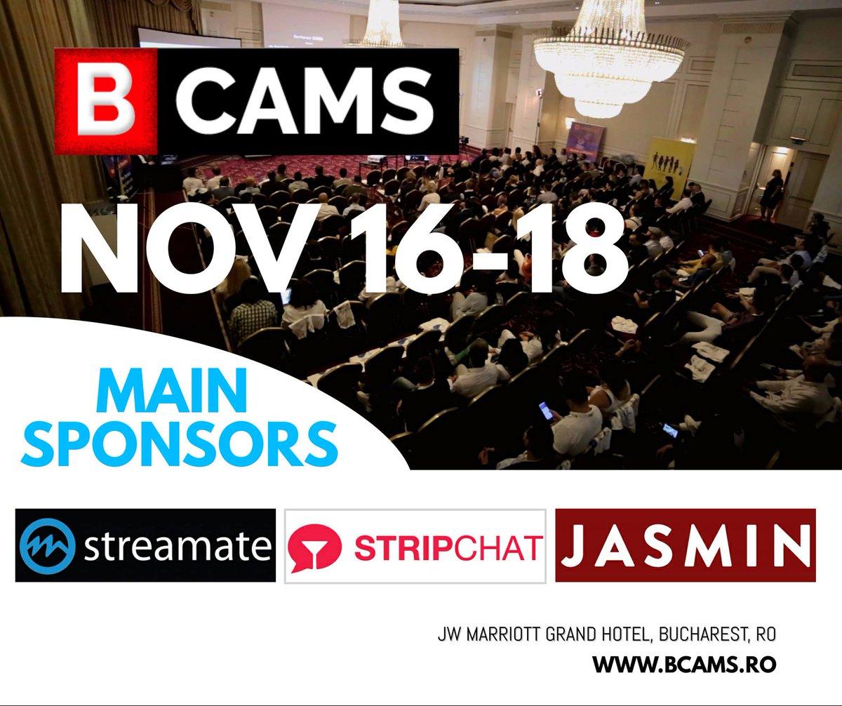 BucharestCams (BCAMS)