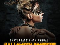 Chaturbate 2017 Halloween Competition