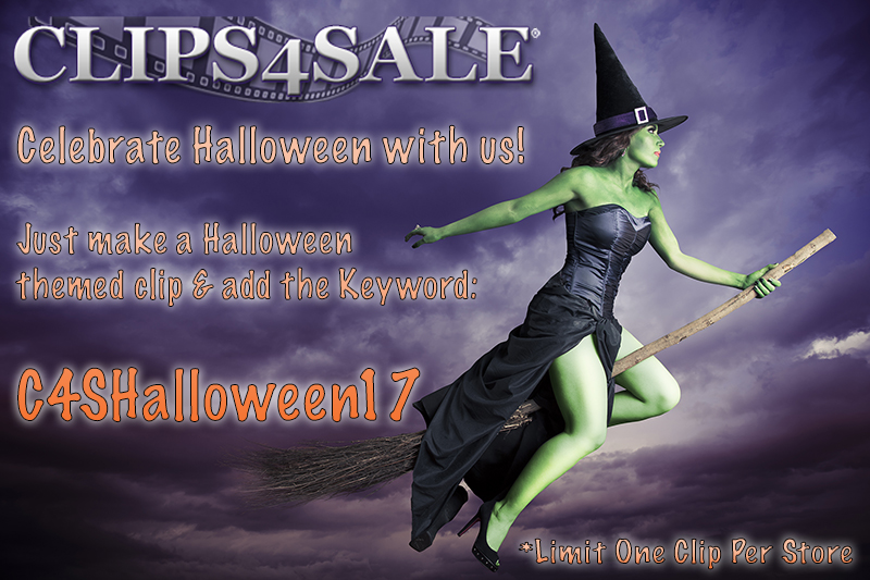 Clips4Sale Holiday Promotion