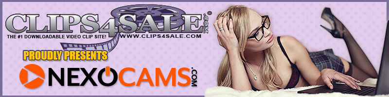 NexoCams by Clips4Sale