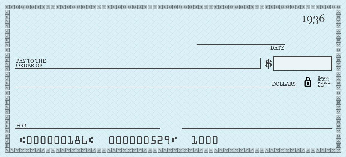 Check Payouts