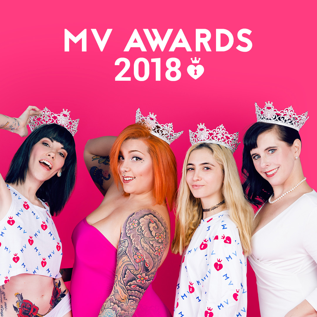 3rd Annual MV Awards - January 2018