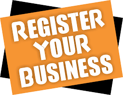 10: Register Yourself As A Business