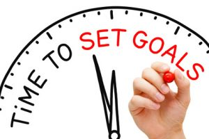 3: Set Goals and Strive To Reach Them