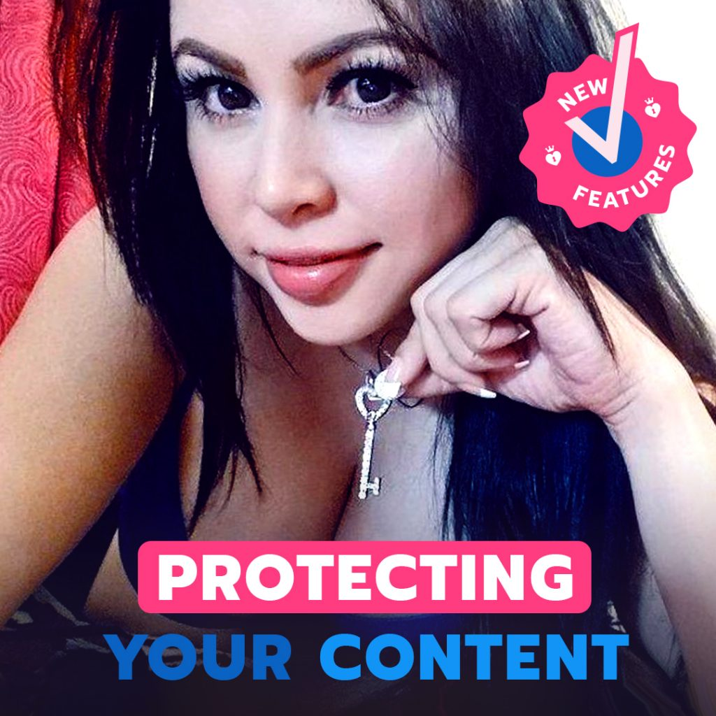 ManyVids Partners with DMCAForce and DigiRegs