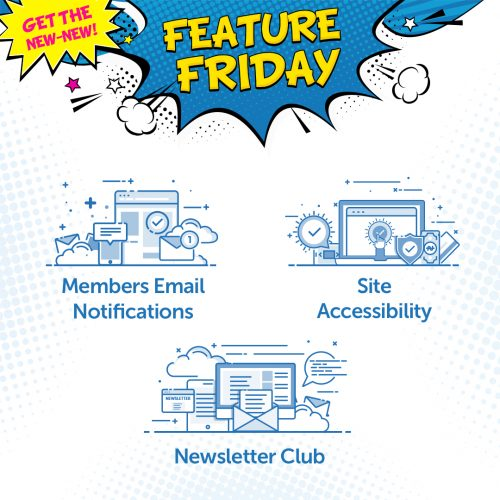 ModelCentro 3/16/2018 #FeatureFriday: Customer Email Newsletters
