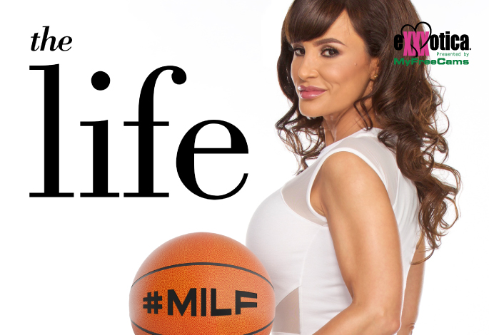 Lisa Ann: The Life – An Intimate Reading