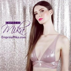 Empress Mika