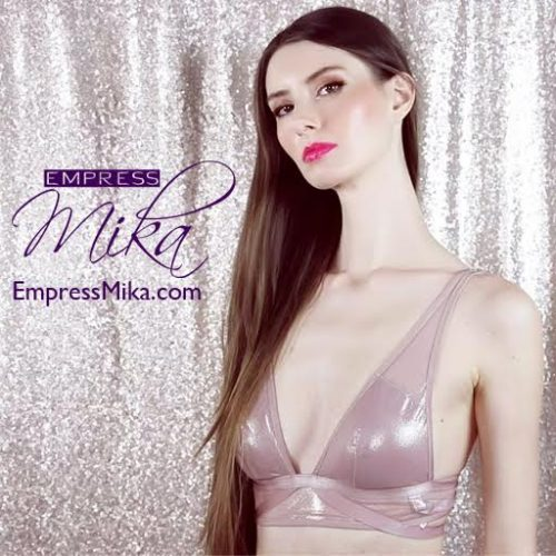 Empress Mika Releases Slave Training E-Courses!