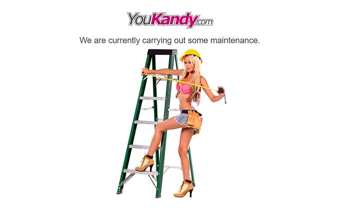YouKandy Offline