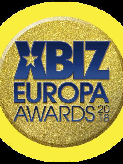List of 2018 XBIZ Europa Award Winners
