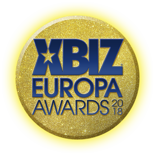 Nominees For The 2018 XBIZ Europa Awards Announced!