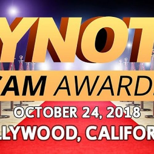 Nominees Announced For 2018 YNOT Cam Awards