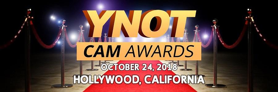 2018 YNOT Cam Awards