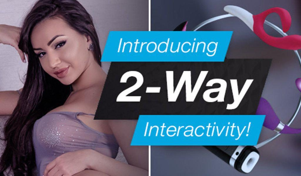Flirt4Free 2-Way Functionality To Interactive Shows