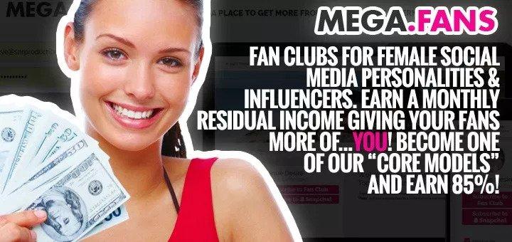 Mega.Fans