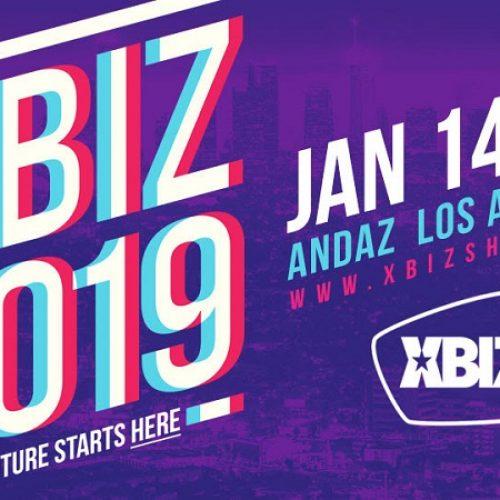 2019 XBIZ LA Information – Jan 14th – 18th
