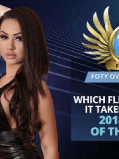 Flirt4Free: 2018 Flirt of the Year Contest