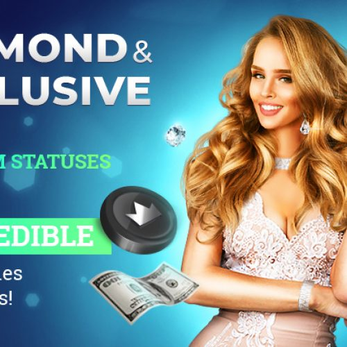 BongaCams Announces Two New Memberships: Diamond and Exclusive