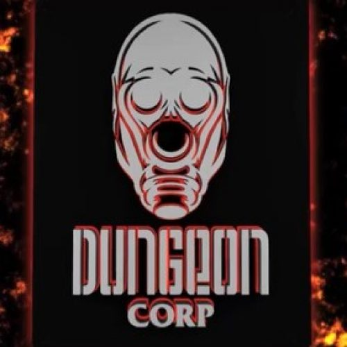 Shooting Bondage Porn With Dungeon Corp