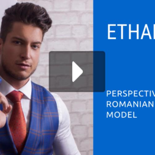 Online Cam Summit: Ethan Joy (Studio 20)