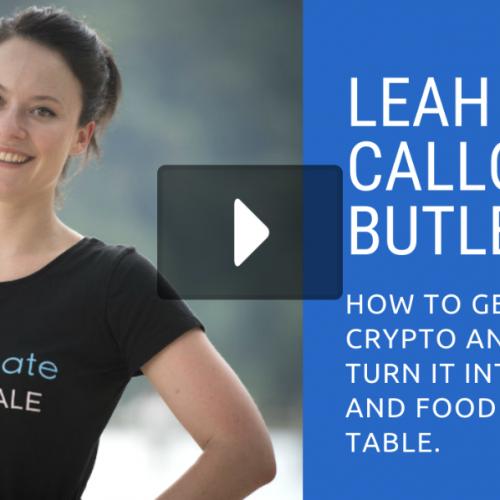 Online Cam Summit: Leah Callon-Butler (Intimate.io)