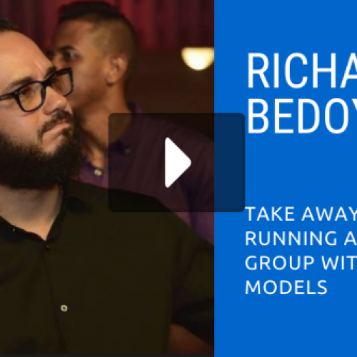 Online Cam Summit: Richard Bedoya (Grupo Bedoya)