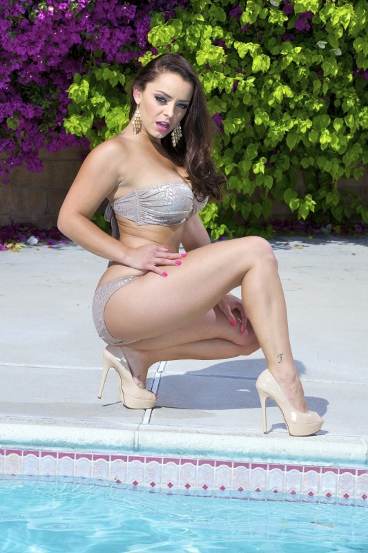 Liza del sierra porn star apologise, but